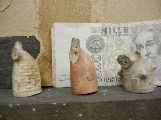 italian money assemblage 003